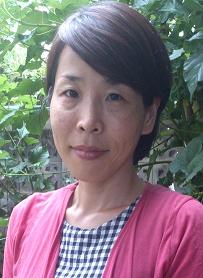 (Japanese) Kazuyo Oshiro 2