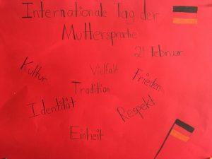 German IMLD poster