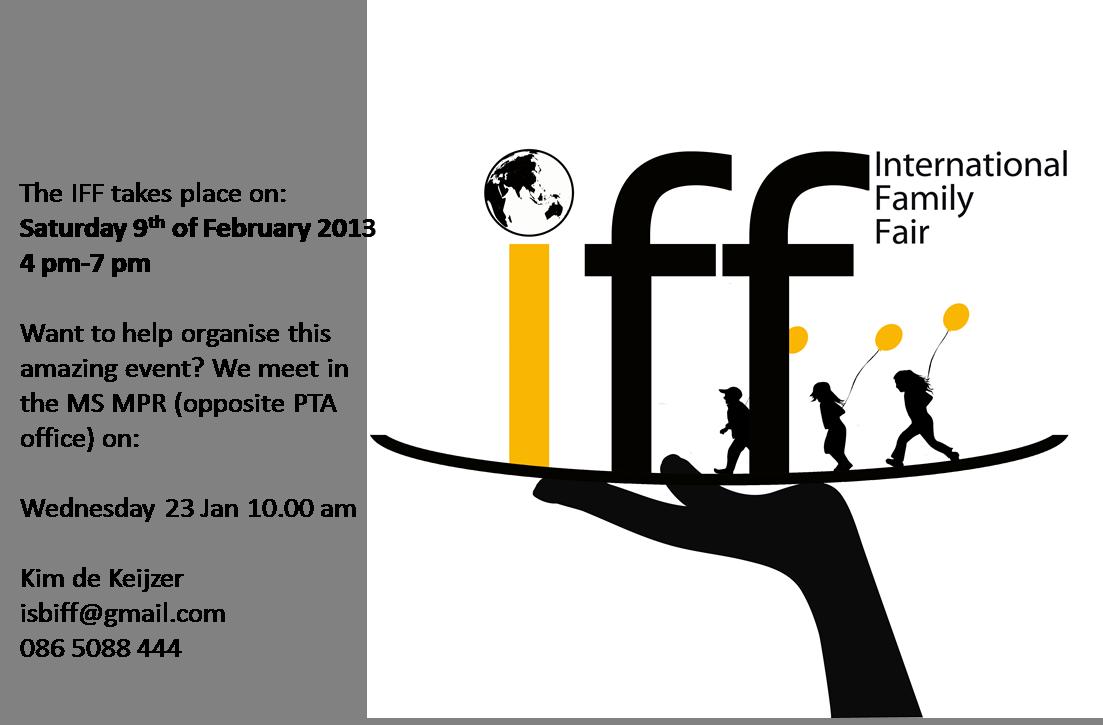 IFF 2015
